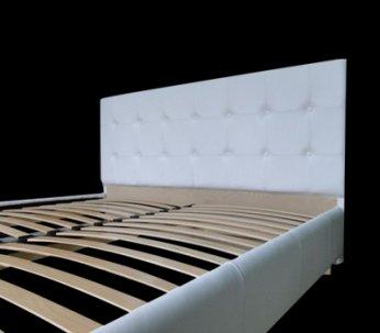 Łóżko Chesterfield Grand