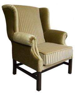 Fotel Chesterfield Karol Style