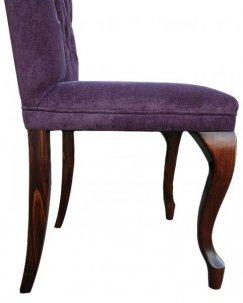 Krzesło Chesterfield Helen