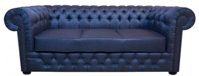 Sofa Chesterfield March z pojemnikiem
