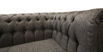 Sofa Chesterfield March (w tkaninie)
