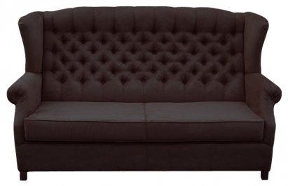 Sofa Chesterfield Uszak Plus rozkładana