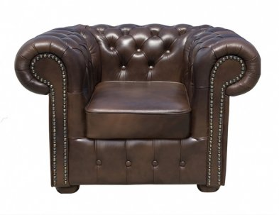 Fotel Chesterfield Classic