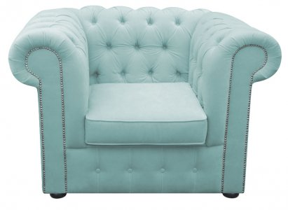 Fotel Chesterfield Ideal