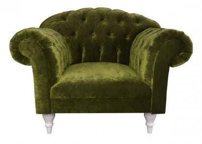 Fotel Chesterfield Madame