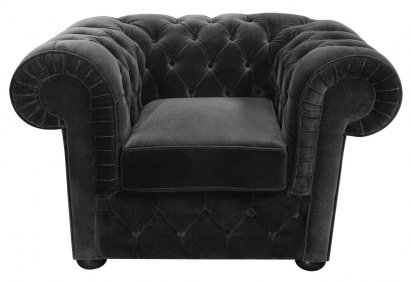 Fotel Chesterfield March Rem