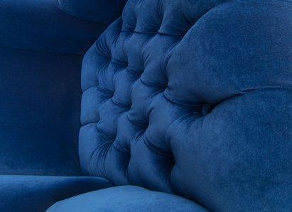 Fotel Chesterfield Szerlok