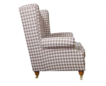 Fotel Chesterfield Uszak Philip
