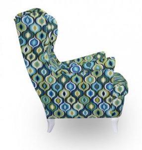 Fotel Uszak Strand Ike Decoration
