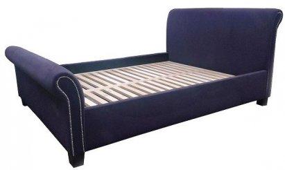 Łóżko Chesterfield Keith