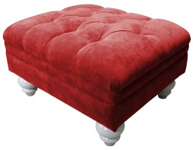 Pufa Chesterfield Madame Rem