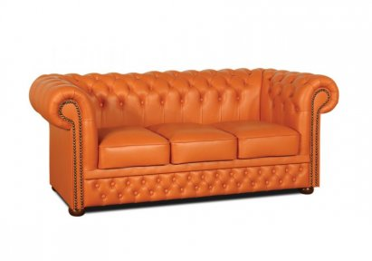 Sofa Chesterfield Original Lux