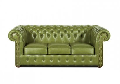 Sofa Chesterfield Original