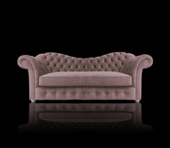 Sofa Chesterfield Madame II