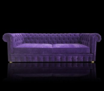Sofa Chesterfield March Relax Rem
