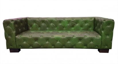 Sofa Chesterfield Moon