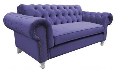 Sofa Chesterfield Rosemary