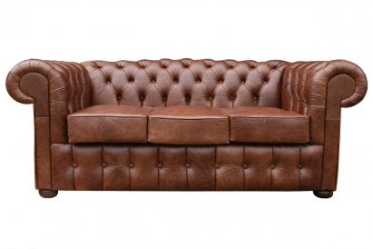 Sofa Chesterfield Classic Old
