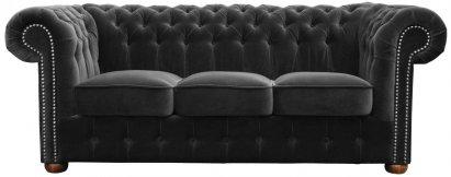 Sofa Chesterfield Classic (plusz)
