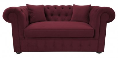 Sofa Chesterfield Ideal