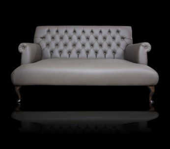 Sofa Chesterfield January
