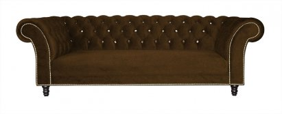 Sofa Chesterfield Kent