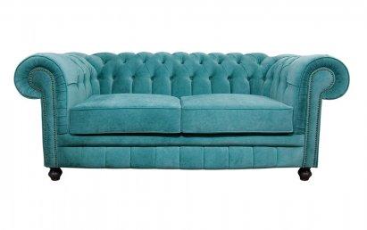 Sofa Chesterfield Lady  Plusz Tkanina