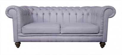 Sofa Chesterfield Lady