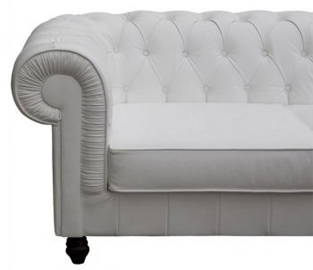 Sofa Chesterfield Lady Rem