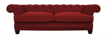 Sofa Chesterfield Lind