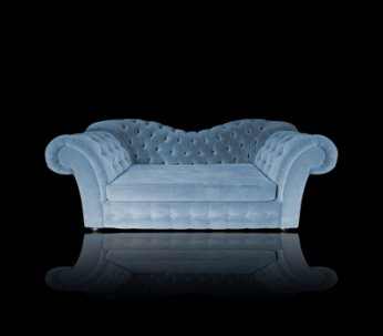 Sofa Chesterfield Madame plus