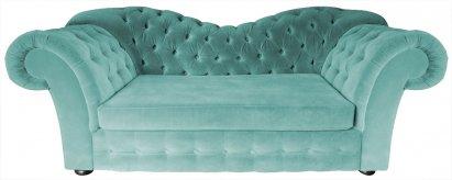 Sofa Chesterfield Madame plus