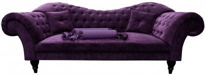 Sofa Chesterfield Madame pretty
