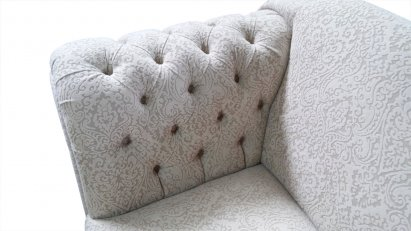 Sofa Chesterfield Madame Rem