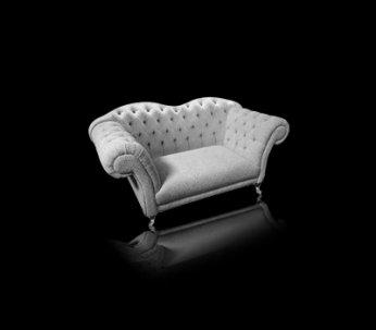 Sofa Chesterfield Madame Mobil Rem