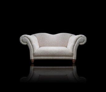 Sofa Chesterfield Madame Rem