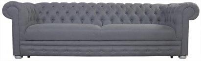 Sofa Chesterfield March Rem z funkcją spania