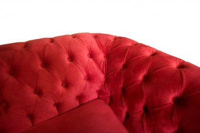 Sofa Chesterfield Winchester Old plusz