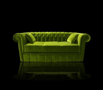 Sofa Chesterfield York