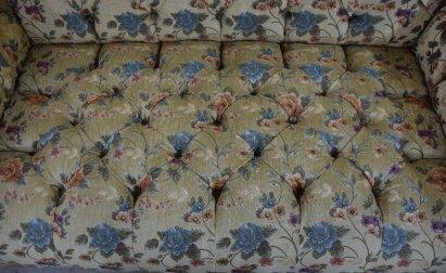 Sofa Chesterfield Dorset Decoration