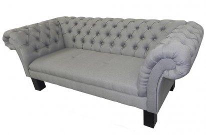 Sofa Chesterfield Diva design