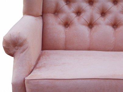 Sofa Chesterfield Uszak