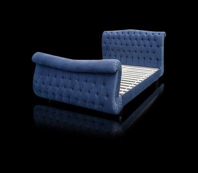 Łóżko Chesterfield Wenecja
