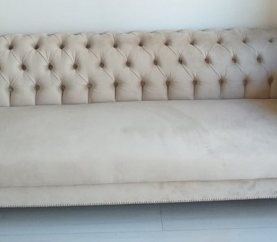 Sofa Chesterfield Harmony 4 os.