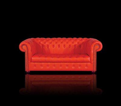 Sofa Chesterfield Belgravia