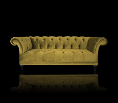 Sofa Chesterfield Dorset