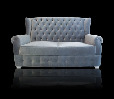 Sofa Chesterfield January Plus Rem