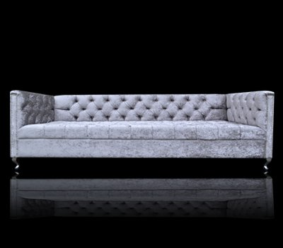 Sofa Chesterfield London Ludwik