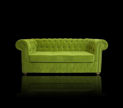 Sofa Chesterfield March