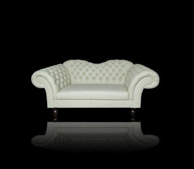 Sofa Chesterfield Victoria
